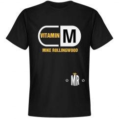 Vitamin M