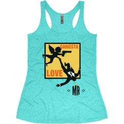 Gangsta Love Tank (women)