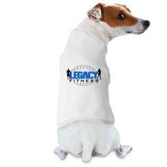 Legacy Fitness Dog Shirt