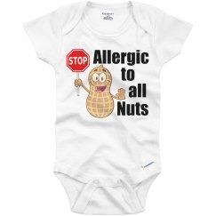 Nut Allergy