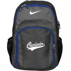 Cheerleader Backpack