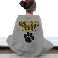 Panther Pride Blanket