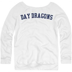 Day Dragons-back