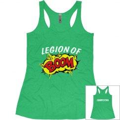 legion no logo
