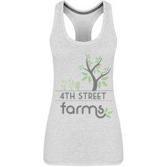 4th Street Farms Tank
