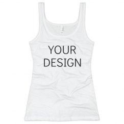 Design a Custom Cami