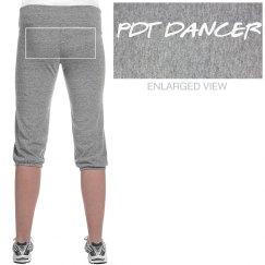 PDT Dancer Capri Pants