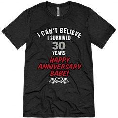 Happy 30th Anniversary!