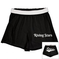 Youth Stars Shorts