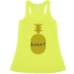 Sweet Pineapple Tank