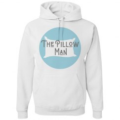 The Pillow Man Hoodie