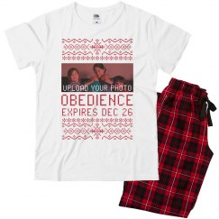 Obedience Expires Dec 26