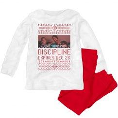 Discipline Expires Dec 26