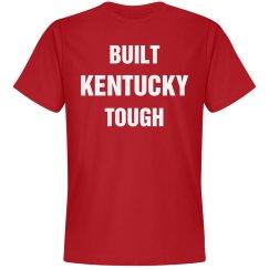 Kentucky tough