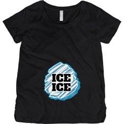 My Little Ice Ice Baby