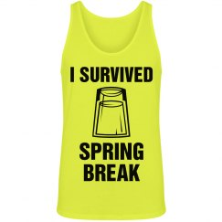 I Survived Spring Break
