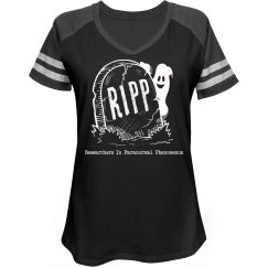 RIPP Relaxed V-Neck Sports Tee