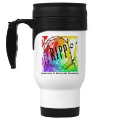 Rainbow RIPP Travel Mug