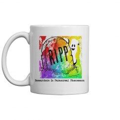 Rainbow RIPP Mug