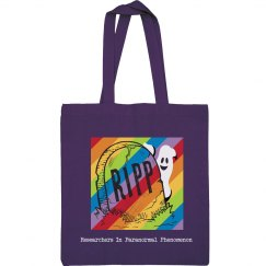 Rainbow RIPP Bag