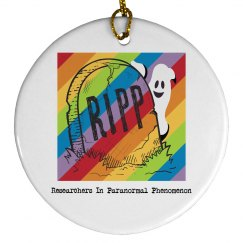 Rainbow RIPP Hanging Decoration 2