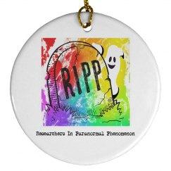 Rainbow RIPP Hanging Decoration