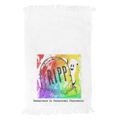 Rainbow RIPP Hand Towel