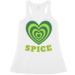 Spice Best Friend