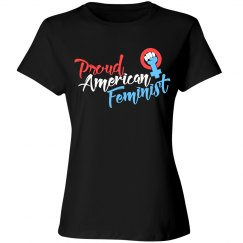 Proud American Feminist