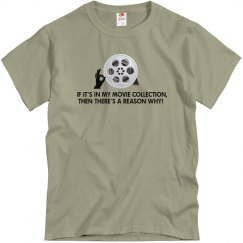 Movie Collection Unisex T-Shirt