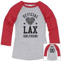 Official LAX Girlfriend