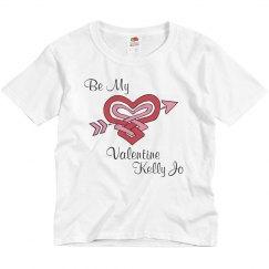 Youth Valentine Design