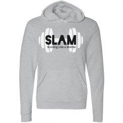 SLAM Hoodie