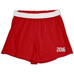 MonCo Soffe Shorts