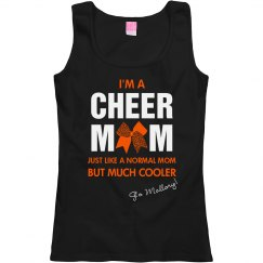 cool cheer mom
