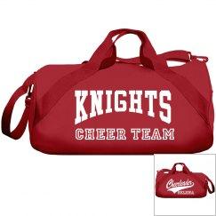 Knights Cheer Bag #2