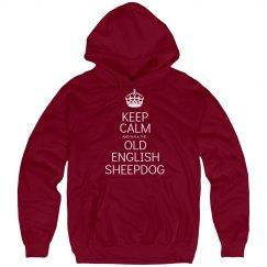 Walk the sheepdog