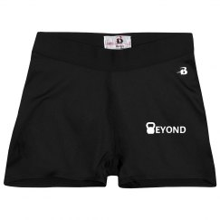 Beyond Women's Performance Spandex