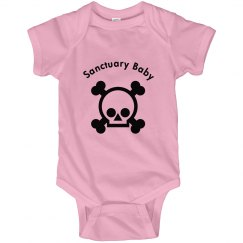 Baby Sanctuary Wear 005