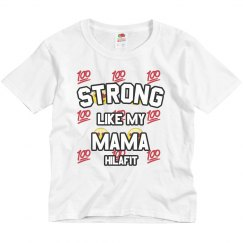 Strong Youth Tee