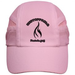 Pink Unstoppable Hat Prov