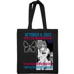 Dyslexia 2020 bag 1