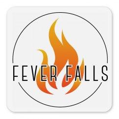 Fever Falls Magnet