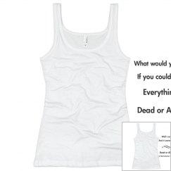 Dead or Alive tank