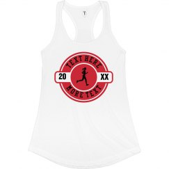 Team Run Customized Tank