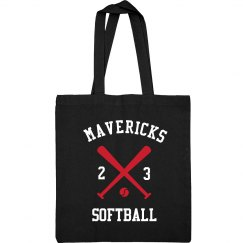 Mavericks Softball