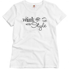 Wink with Style