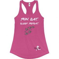 Run Eat Sleep Repeat