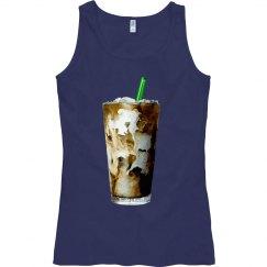 Iced Coffee Crazy
