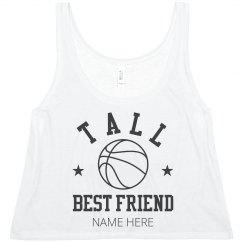Tall Sports Best Friend